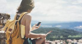 ¿Cuáles son las mejores ofertas y tarifas de llamadas y datos para viajar al extranjero? Ofertas 2020