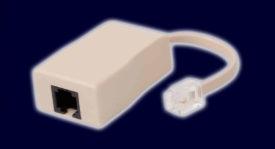 Microfiltros ¿Qué son los filtros DSL del teléfono y para qué sirven?
