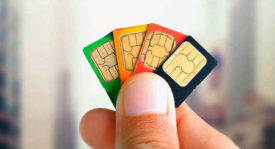 MultiSIM ¿En qué consiste el servicio para tener varias tarjetas SIM y qué ventajas tiene?