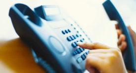 No me funciona el teléfono fijo ¿Qué hacer cuando no hay línea fija y cómo solucionarlo?