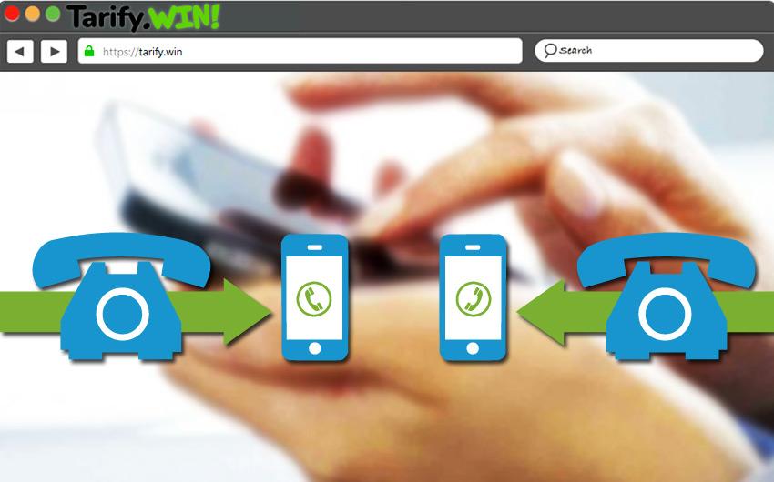 Pasos para activar o desactivar el reenvío de una llamada del teléfono fijo al móvil