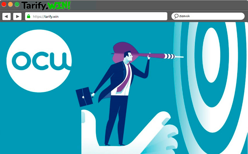 Pasos para emitir una reclamación en la OCU contra tu operador de Internet, fijo o móvil en España