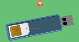 Pincho con Internet 4G ¿Qué es, para qué sirve y cómo de veloz puede llegar a ser?