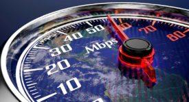 ¿Qué países tienen la conexión a Internet mas rápida del mundo? ¿Cuál es el récord histórico?