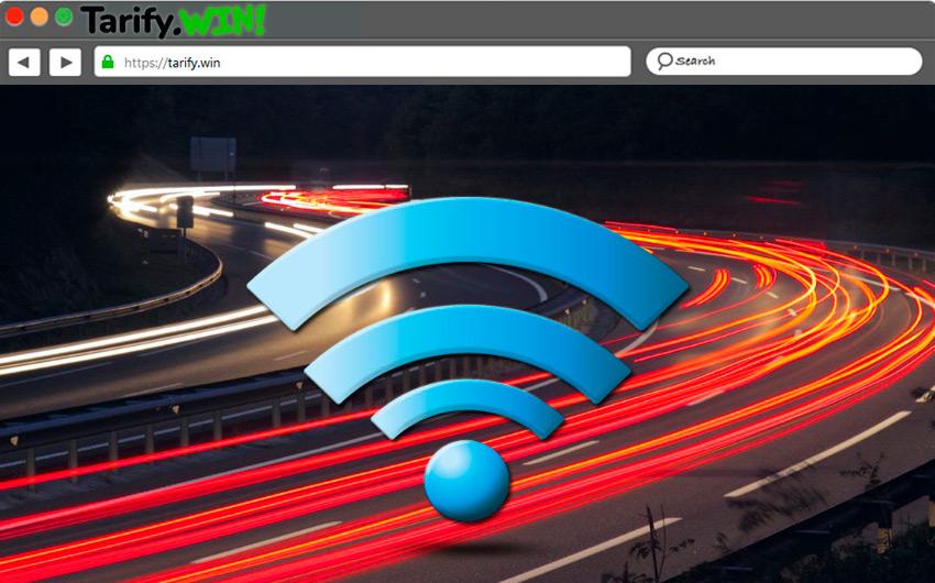 ¿Qué tan rápida puede llegar a ser una conexión a Internet mediante una señal inalámbrica?