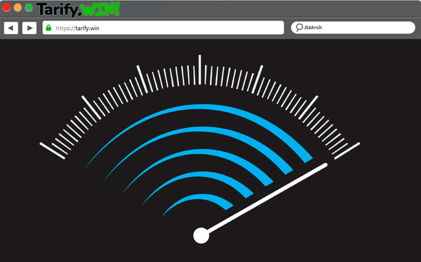 ¿Quieres saber qué velocidad de ancho de banda tienes contratada? Haz nuestro Test de Velocidad