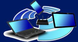 Red WLAN ¿Qué es, cómo funciona y en qué se diferencia de una red LAN?