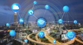 Redes inalámbricas ¿Qué son, cómo funcionan y qué tipos existen en telefonía móvil?