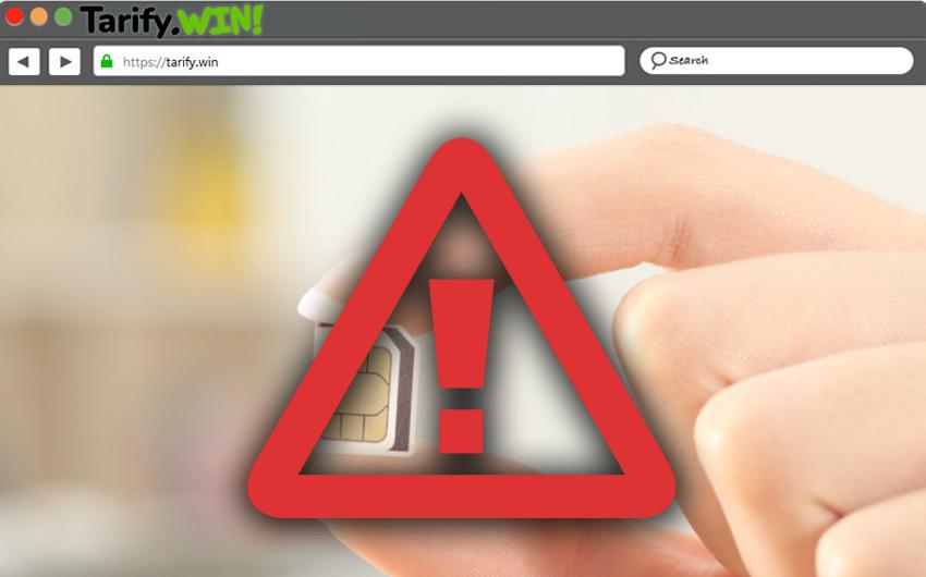 Riesgos de sufrir SIM Swapping