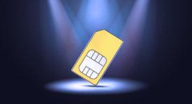 Tarjeta SIM ¿Qué son y cómo funcionan en telefonía?