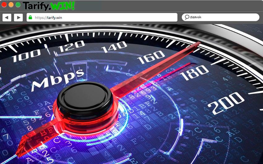 Test de velocidad ¿Cuál es la conexión más veloz que puedo tener en el hogar?