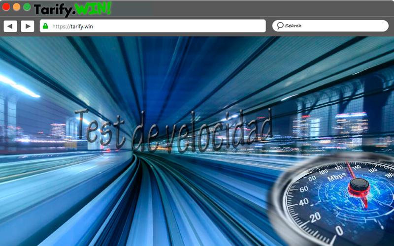 Test de velocidad ¿Qué tan rápidos pueden ser la fibra óptica y el ADSL?