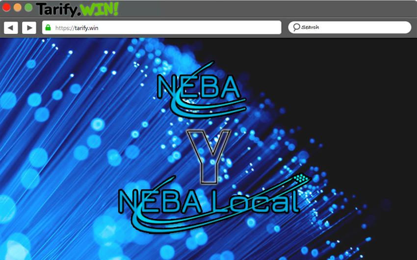 Tipos de fibra NEBA ¿Cómo se clasifican estas conexiones?
