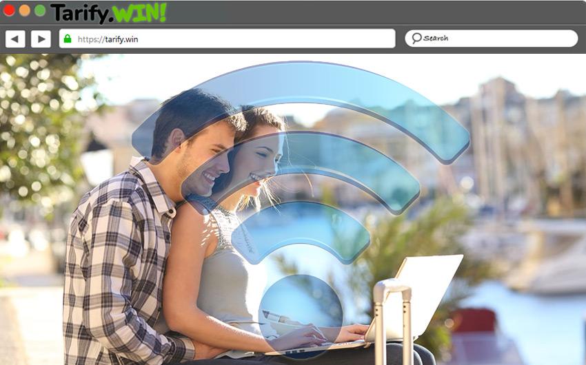 Viajar con WiFi portátil a cualquier lugar del mundo con los mejores dispositivos MiFi