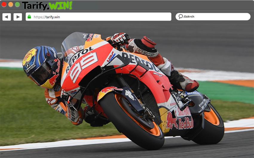 canales y plataformas en las que puedo ver la temporada de MotoGP