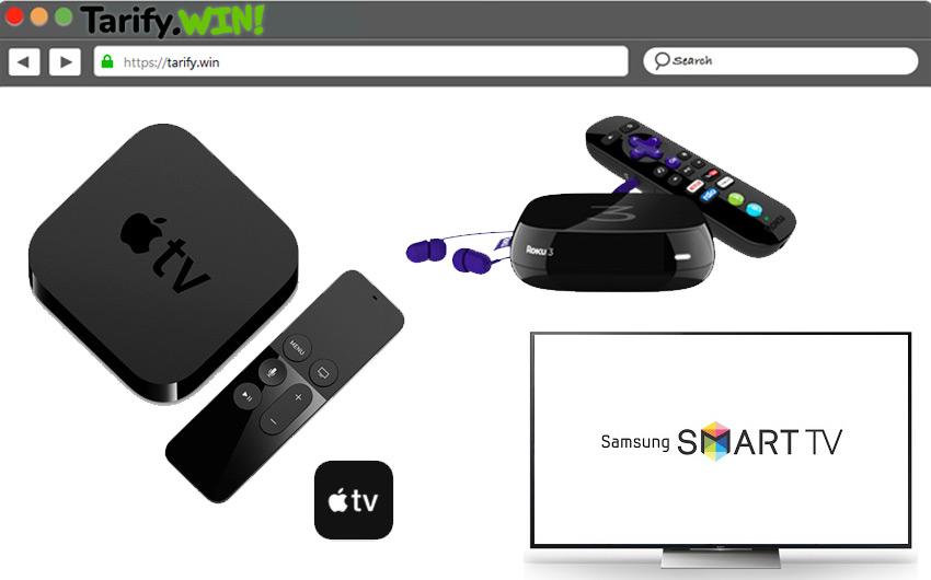 configurar mi SmartTV, Chromecast, Amazon Fire, Apple TV y Roku para ver Disney Plus
