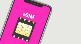 eSIM ¿Qué es, para qué sirve y en qué mejora a las tarjetas SIM que conocemos en la actualidad?