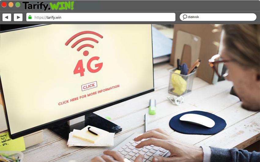 internet 4g en casa