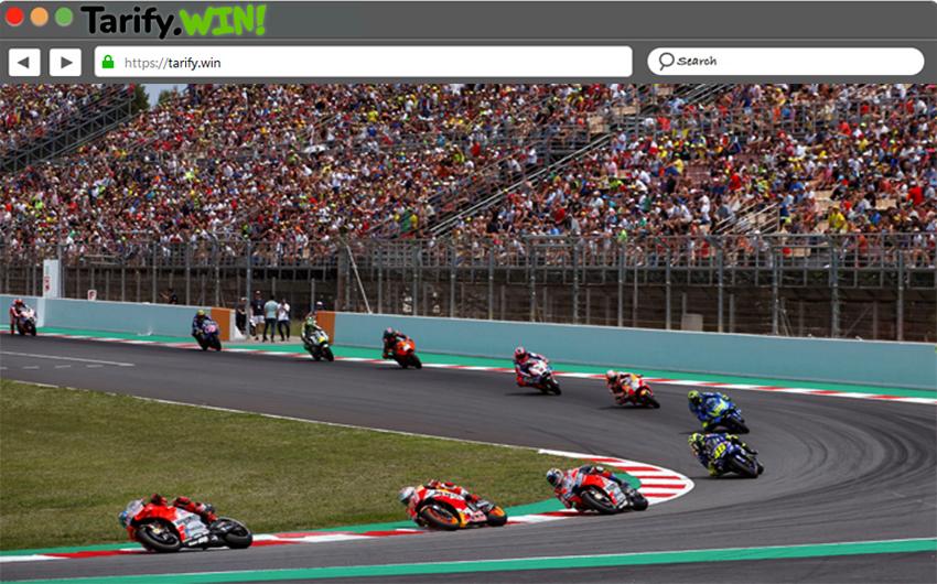 mejores circuitos de MotoGP del año